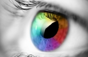 Get visual.
